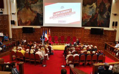 Lutte contre les incivilités : la Ville de Nice présente son nouveau dispositif