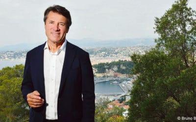 Christian Estrosi dans Le Figaro : « Tirons les leçons de nos échecs »
