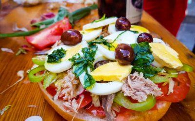 La cuisine niçoise au patrimoine culturel immatériel national !
