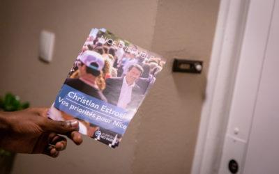 Je m'engage pour la campagne de Christian Estrosi !