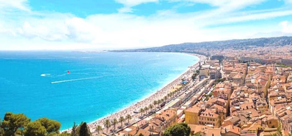 La candidature de Nice au classement à l'UNESCO retenue par le gouvernement